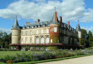chateau_de_rambouillet