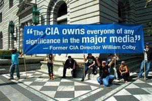 cia owns