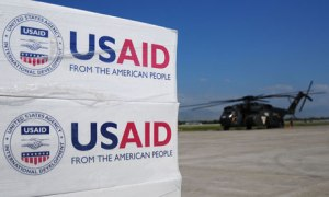 MDG : USAID Procurement