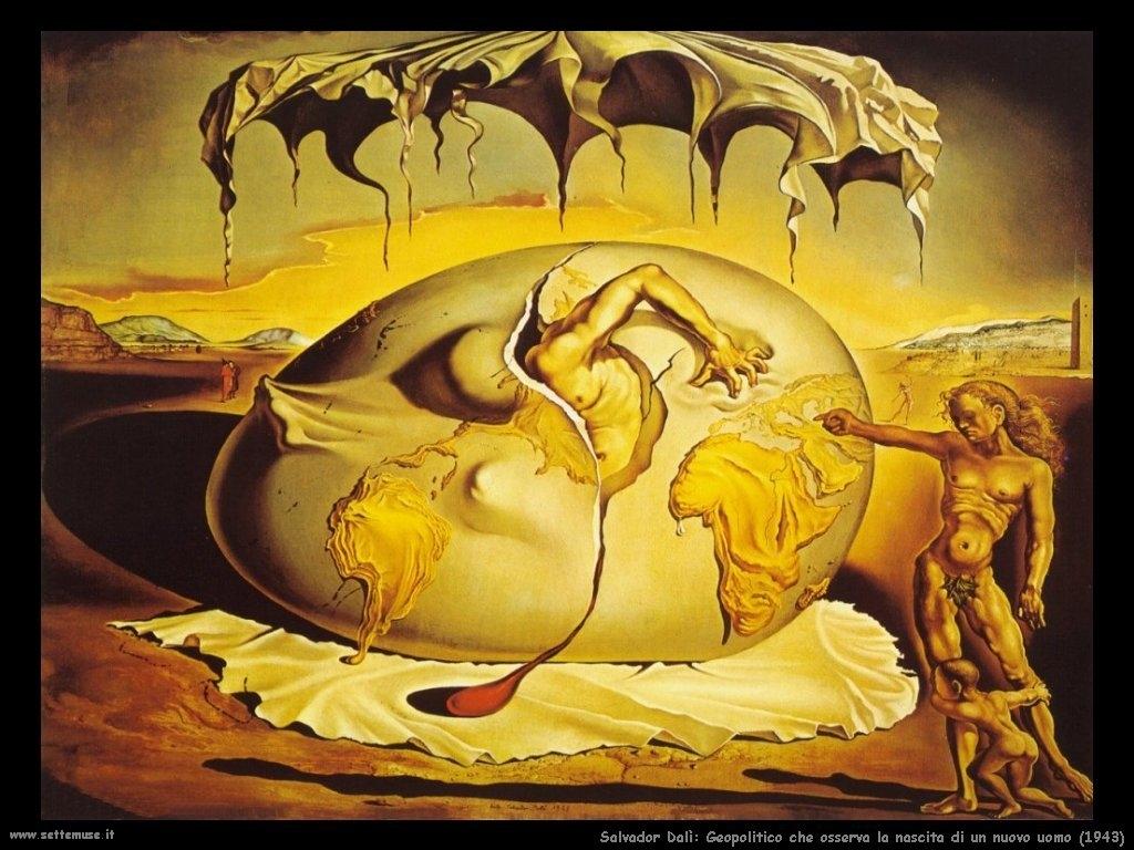 La geopolitica come il letto di un fiume - Letto di un fiume ...