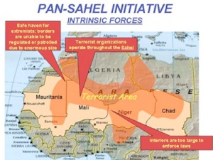 pan-sahel initiative