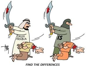 Ecco la strategia dell'Arabia Saudita Beheadings-300x229