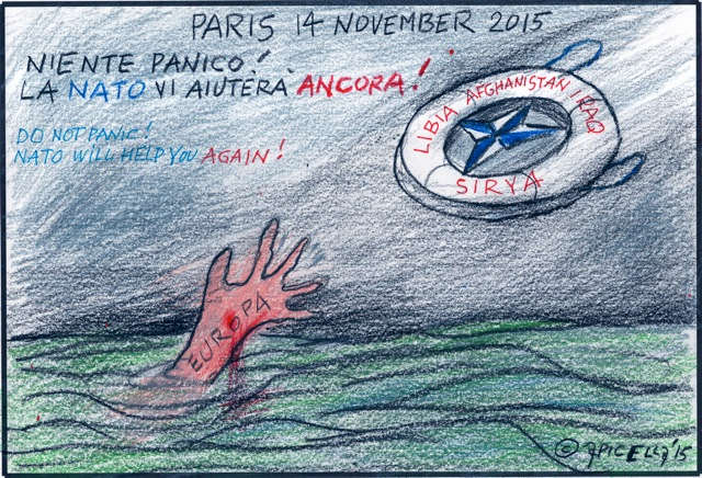 PARIS 14 NOVEMBER
